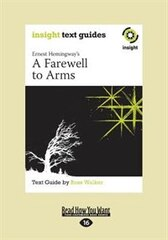 New Essays on A Farewell to Arms   Scott Donaldson   Google Books Book Depository A Farewell to Arms  Jonathan Cape Edition