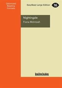 Nightingale (Large Print 16pt)