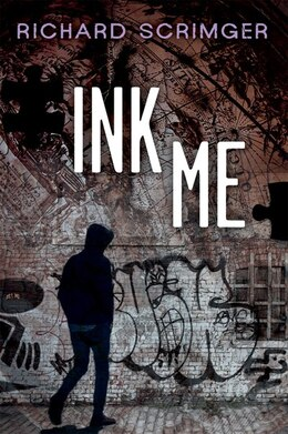 Book Ink Me: Seven (the Series) by Richard Scrimger