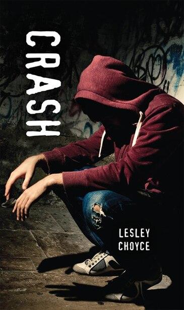 Crash by Lesley Choyce