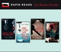 Gail Bowen Bundle: A Collection Of Charlie D Mysteries by Gail Bowen