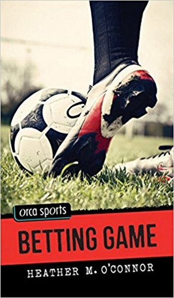 Betting Game by Heather M. O'connor