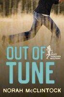 Out Of Tune: A Riley Donovan Mystery
