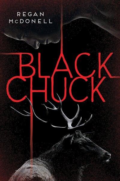 Black Chuck by Regan Mcdonell
