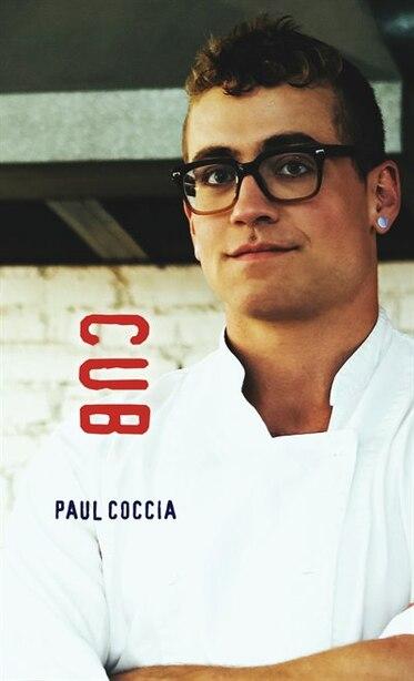 Cub by Paul Coccia