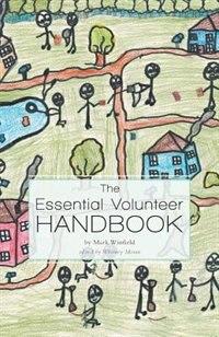 The Essential Volunteer Handbook by Mark Winfield