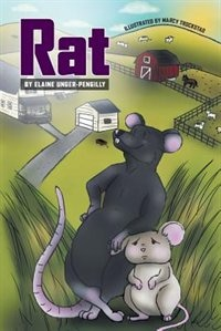 Rat by Elaine Unger-Pengilly