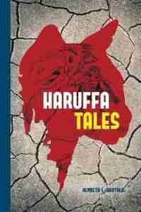 Haruffa Tales by Kenneth E. Hautala