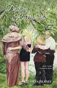 Destiny Reclaimed: Book 2 of the Anandrian Series by Kathryn Heaney
