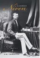 Alexander Niven: The Biography of an Early Haliburton County Surveyor