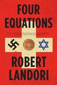 Four Equations by Robert Landori