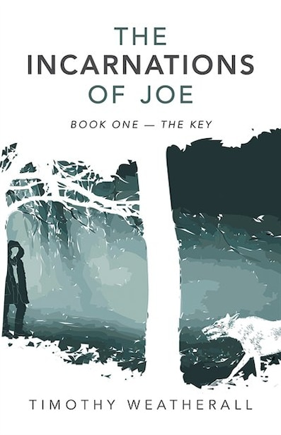 The Key: Book 1 by Timothy Weatherall