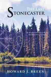 The Last Stonecaster by Howard J. Breen