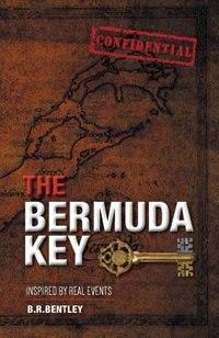 The Bermuda Key by B.R. Bentley