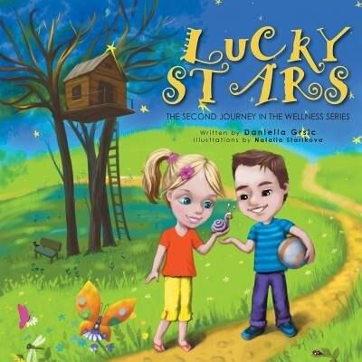 Lucky Stars by Daniella Grsic