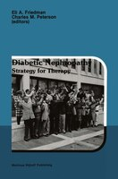 Diabetic Nephropathy: Strategy For Therapy