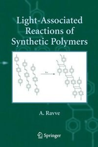 Light-Associated Reactions of Synthetic Polymers