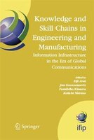 Knowledge and Skill Chains in Engineering and Manufacturing: Information Infrastructure in the Era…