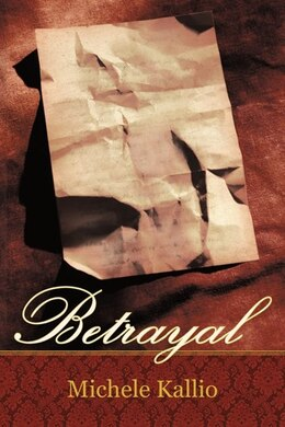 Book Betrayal by Michele Kallio