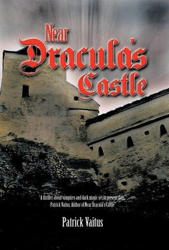 Near Dracula's Castle by Patrick Vaitus