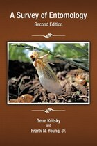 A Survey Of Entomology, Second Edition