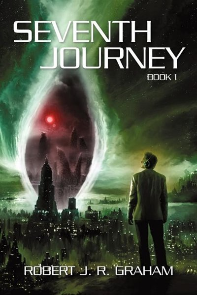 Seventh Journey by Robert J. R. Graham