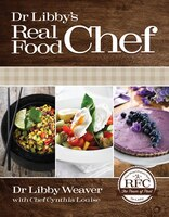 Dr. Libbys Real Food Chef