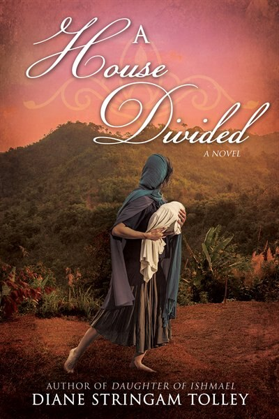 A House Divided by Diane Tolley