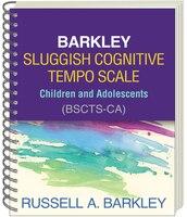 Barkley Sluggish Cognitive Tempo Scale-children And Adolescents (bscts-ca)