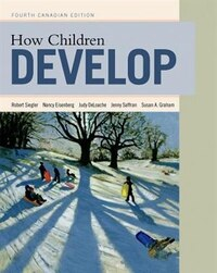 How Children Develop, Canadian Edition
