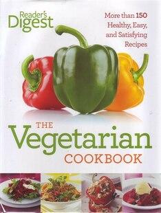 Reader's Digest Vegetarian Cookbks
