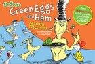 Green Eggs & Ham Placemat