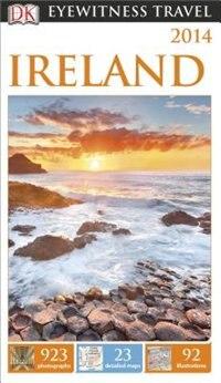 Book Dk Eyewitness Travel Guide: Ireland by Dorling Dk Publishing