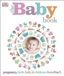 Book Baby Book by Dorling Kindersley