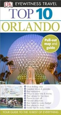 Book Top 10 Orlando by Richard Grula