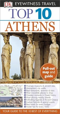 Book Top 10 Athens by Coral Davenport