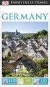 Dk Eyewitness Travel Guide: Germany by Dorling Dk