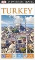 Dk Eyewitness Travel Guide: Turkey by Dorling Dk