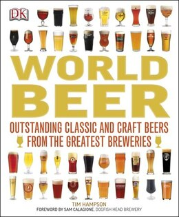 Book World Beer by Tim Hampson