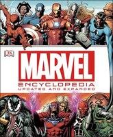 Book Marvel Encyclopedia by Matt Forbeck