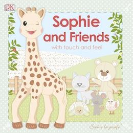 Book Sophie La Girafe: Sophie And Friends by Dorling Dk