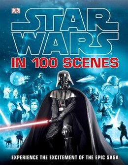 Book Star Wars In 100 Scenes by Jason Fry