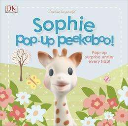 Book Sophie La Girafe: Pop-up Peekaboo Sophie! by Dorling Dk