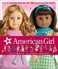 Book American Girl: Ultimate Visual Guide by Erin Falligant