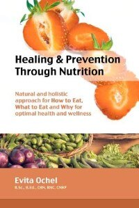 Healing & Prevention Through Nutrition