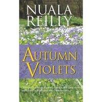 Autumn Violets