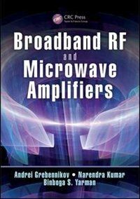 Broadband Rf And Microwave Amplifiers