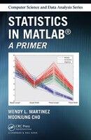 Statistics In Matlab: A Primer
