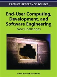 End-User Computing, Development and Software Engineering: New Challenges
