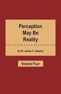 a report on the realities of perception A corporate bias is the reporting of issues to favour the interests of the owners and advertisers of the news media these partialities on a corporate scale exceedingly affect thepublic's perception or provide misconceptions of reality the news offers prejudice realities and we should be aware of.